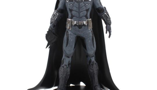Icon Heroes Announces SDCC 2016 Exclusives – Batman, Wonder Woman, & More