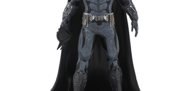 Icon Heroes Announces SDCC 2016 Exclusives – Batman, Wonder Woman, & More