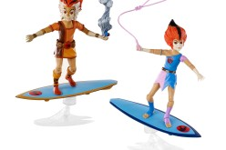 Mattycollector SDCC 2016 Exclusive ThunderCats & More Revealed