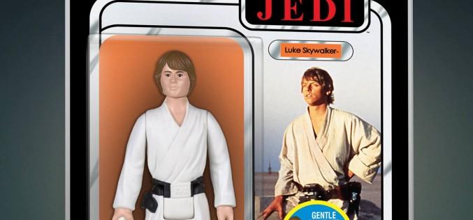 Gentle Giant SDCC 2016 Exclusive Jumbo Kenner Star Wars Farmboy Luke Skywalker