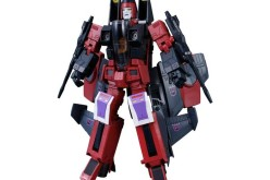 Takara-Tomy Transformers Masterpiece Thrust MP-11NT