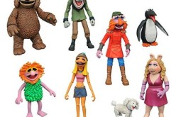 The Muppets Select Series 3