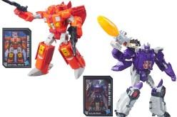 Hasbro Transformers Titans Return Deluxe & Voyager Wave 1 Pre-Orders
