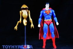 First Look: DC Collectibles Icons 6″ Superman Review