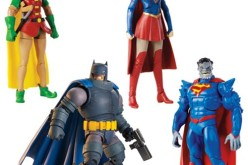 Mattel DC Multiverse 6″ Doomsday Collect & Connect Wave 1 Official Images & Pre-Orders