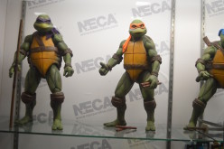 SDCC 2016: NECA Toys Preview Night Booth Coverage