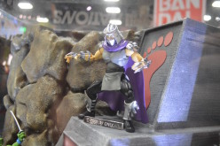 SDCC 2016: Bluefin Booth Coverage