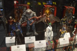 Mattel: DC Multiverse 6″ King Shark Collect & Connect Wave 5 Pre-Orders