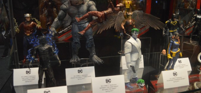 Mattel: DC Multiverse 6″ King Shark Collect & Connect Wave 5 Official Images