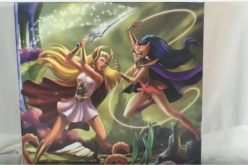 First Look: Mattel SDCC 2016 Exclusive Masters Of The Universe She-Ra 11″ Figure Unboxing & Review