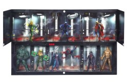 Hasbro SDCC 2016 Exclusive Marvel Legends 6″ The Raft Revealed
