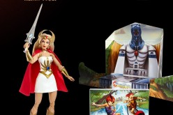 Mattel SDCC 2016 Exclusive She-Ra & Thundercats No Longer Be Sold At The Show, Only Online
