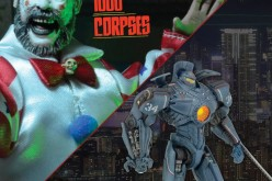 NECA Toys Pacific Rim 7″ Ultimate Gipsy & House Of 1000 Corpses Captain Spaulding On Amazon & eBay