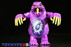 Playmates Toys Teenage Mutant Ninja Turtles Dire Beaver Review