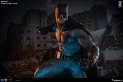 Batman v Superman: Dawn Of Justice – Batman Premium Format Figure Pre-Orders