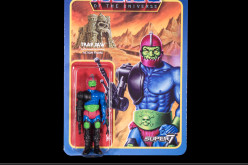 Super 7 Masters Of The Universe 3.75″ Retro Figures Wave 2 In Packaging