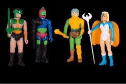 Super 7 Masters Of The Universe 3.75″ Retro Figures Wave 2 Coming To SDCC