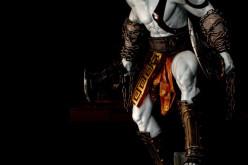 God Of War: Ascension Kratos Statue Pre-Orders