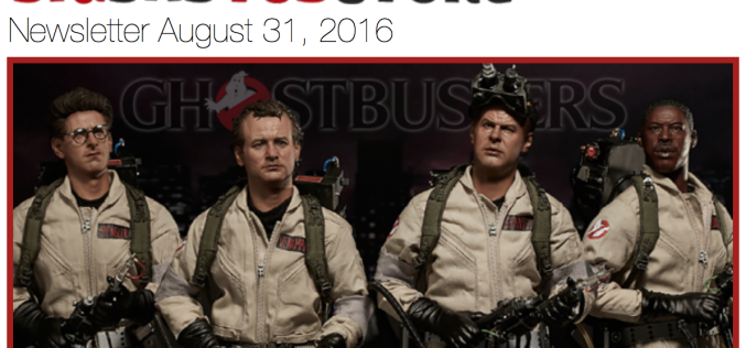 BigBadToyStore Update: Ghostbusters, DBZ, The Walking Dead, Star Wars, Transformers, Marvel, DC & More