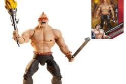 Mattel DC Multiverse 6″ Doomsday Collect & Connect Set & Single Figure Pre-Orders