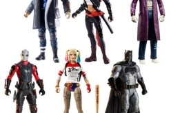 DC Multiverse Suicide Squad Waves 2 & 3 Pre-Orders & Shipping Soon (Update)