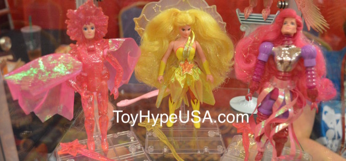 PowerCon 2016 – Mattel Power Panel Video Coverage