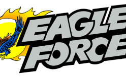 Eagle Force Kickstarter Campaign Launches