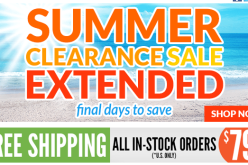 Entertainment Earth: Summer Sale Extended, Batman, Star Wars, GOTG & More