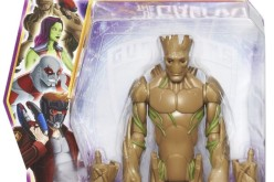 Hasbro Guardians Of The Galaxy Animated Figures Get More Articulation
