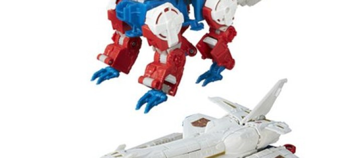 Hasbro Transformers Generations Combiner Wars Sky Lynx Figure For $21.25