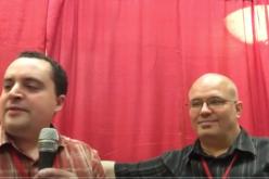 PowerCon 2016 – Video Interview With Four Horsemen Studios Cornboy
