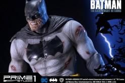 Prime 1 Studio The Dark Knight Returns – Batman Statue
