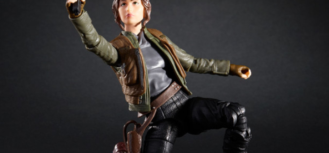 Star Wars Rogue One Toys Being Officially Revealed