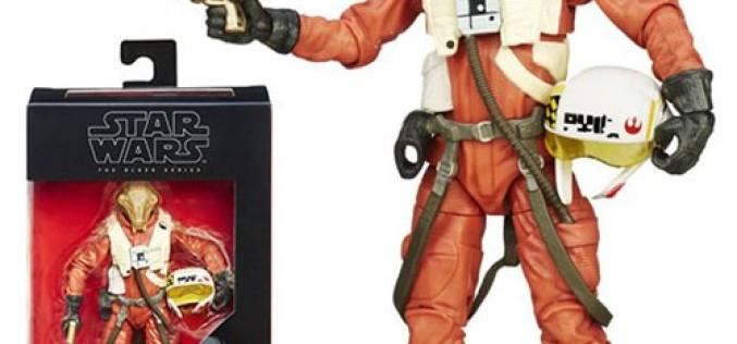 Star Wars: The Force Awakens – Black Series Asty & More 6″ Single Figure Pre-Orders