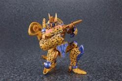 Takara-Tomy Announces Transformers Masterpiece MP-34 Beast Wars Cheetor