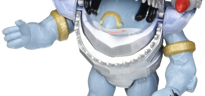 Playmates Toys Teenage Mutant Ninja Turtles Armaggon & More Figures Listed On Amazon For $11.99