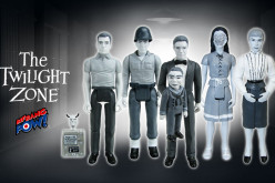 Bif Bang Pow! The Twilight Zone 3.75″ Figures Series 4 Now Offered In Black & White