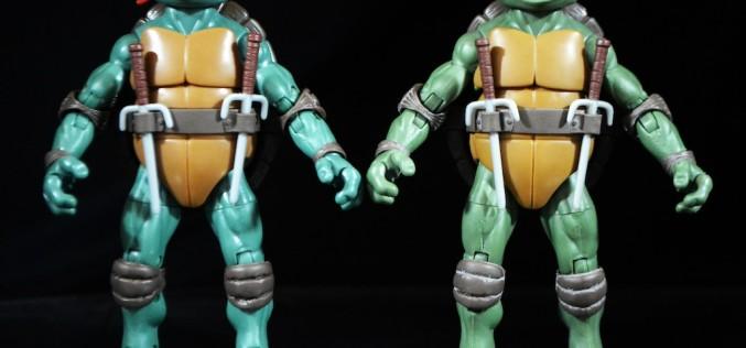 Wal-Mart Exclusive Teenage Mutant Ninja Turtles Secret Of The Ooze Raphael Review