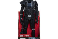 JAKKS Pacific Rogue One: A Star Wars Story Official Press Release