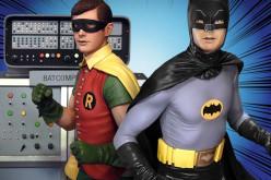 Batman Day Celebration On Entertainment Earth