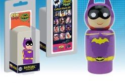 Bif Bang Pow! Announces Batman Classic 1966 Pin Mate Wooden Figures