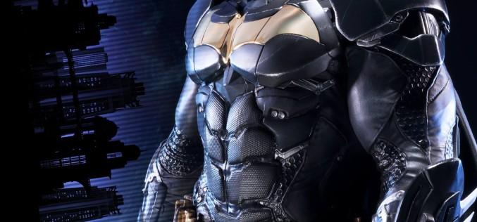 Prime 1 Studios Batman Exhibition Exclusive Prestige Edition Statue