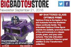 BigBadToyStore: Transformers, Dr. Strange, Dota 2, DBZ, Star Wars, Acid Rain, Street Fighter & More
