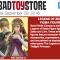BigBadToyStore: Zelda & Link, Rogue One, Daredevil, Aliens, Dredd, Dark Crystal, DC & More