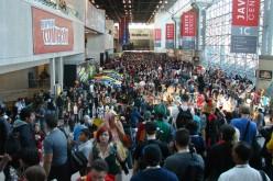Diamond Select Toys Offers Sneak Peeks, Panel, Comics At NYCC 2016