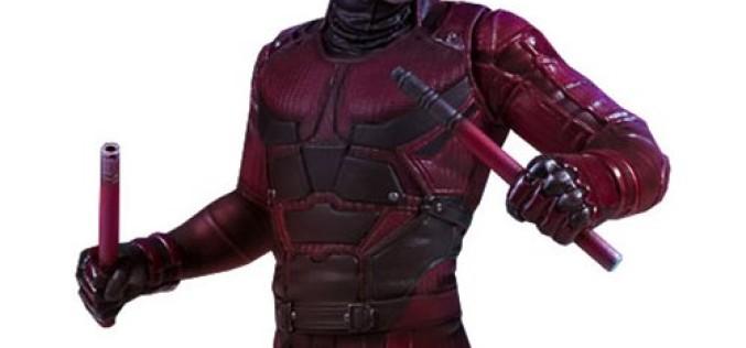 Gentle Giant Daredevil Netflix Mini Bust