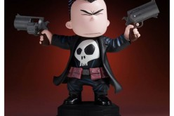 Gentle Giant The Punisher Animated Statue