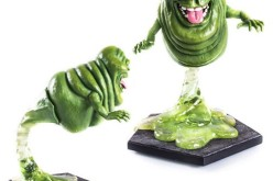 Iron Studios Ghostbusters 1/10th Scale Statues Official Press Release