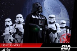 Hot Toys Rogue One Darth Vader Sixth Scale Figure