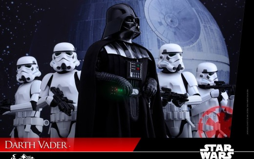 Hot Toys Rogue One Darth Vader Sixth Scale Figure Pre-Orders